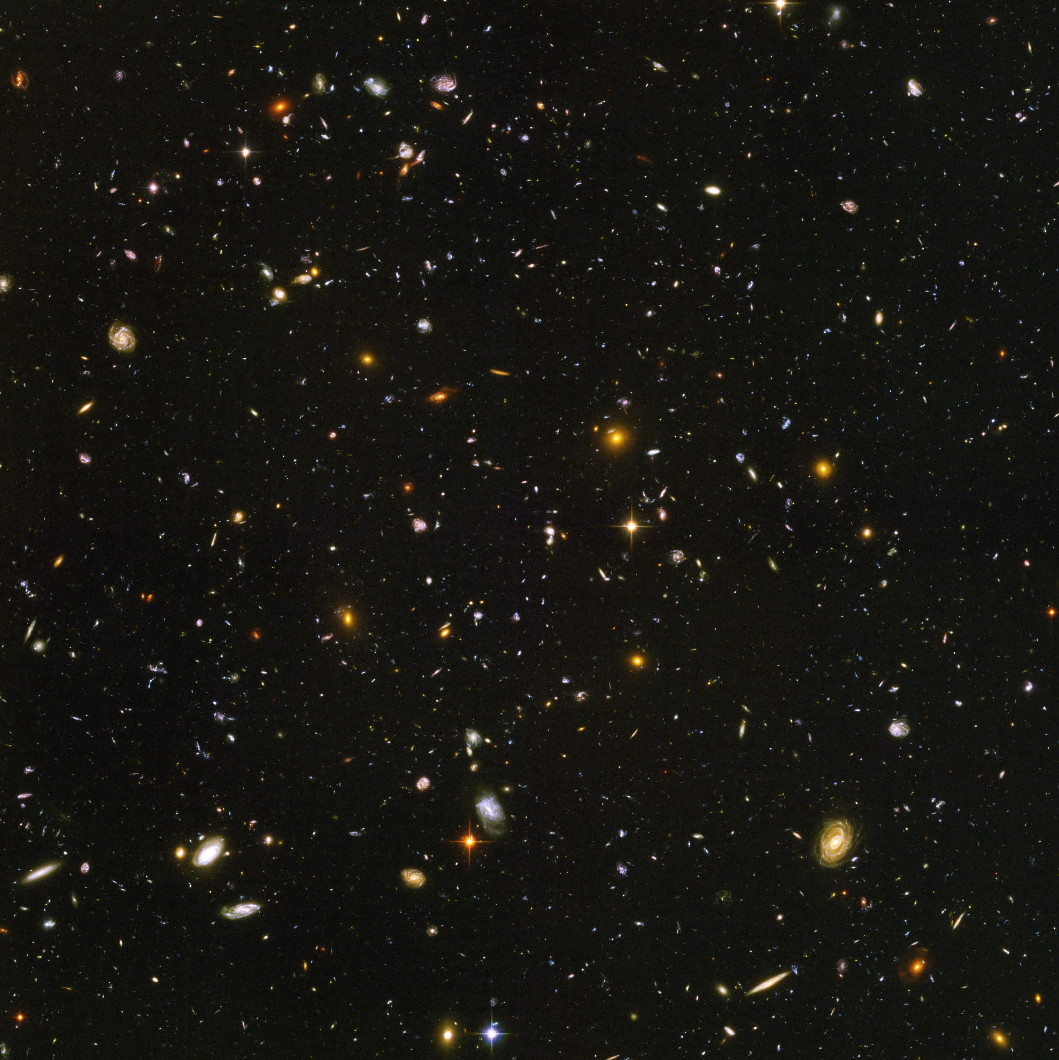 countless galaxies video - HD 1059×1060