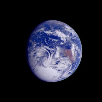 Earth - NASA images